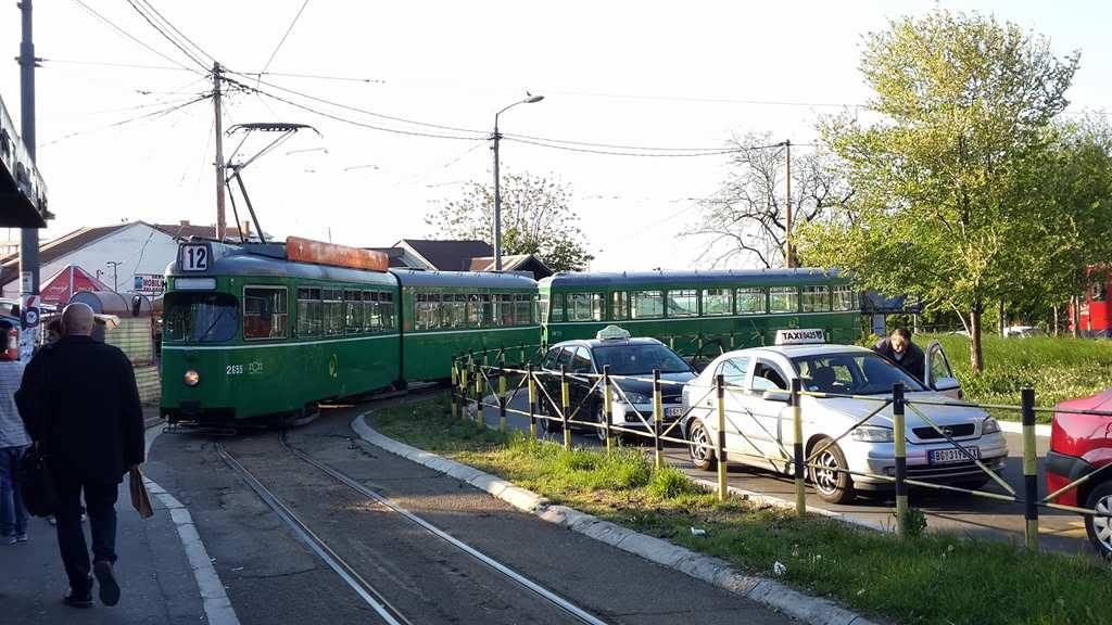 Duewag Beograd