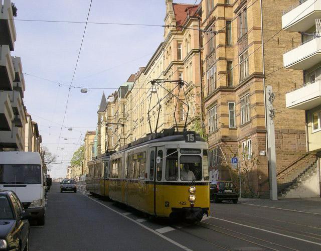 GT4 Eugensplatz